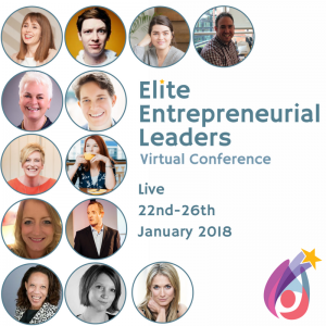 Elite Entrepreneurial Leaders Conference