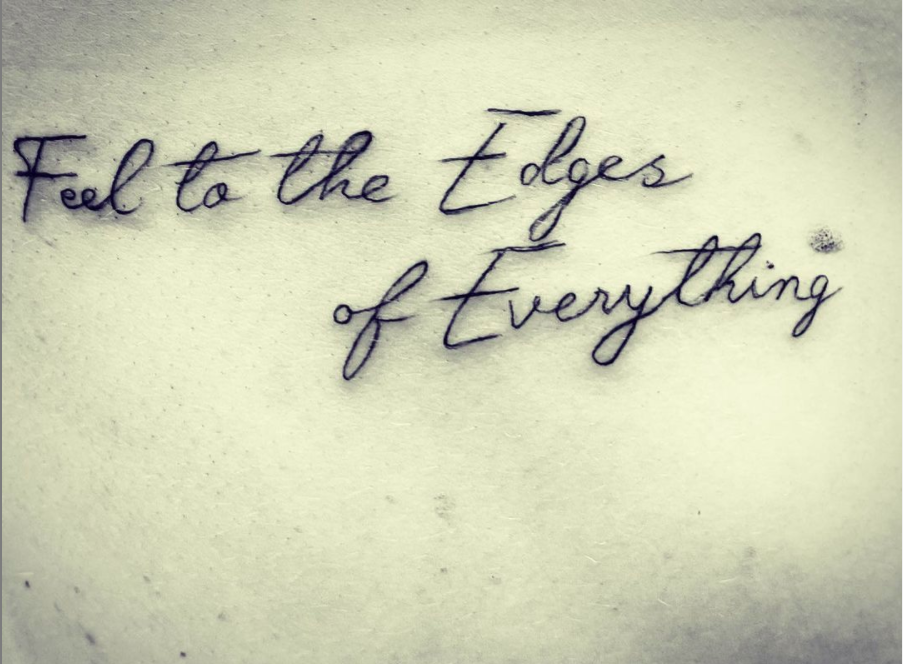 Why mottos are the driving force